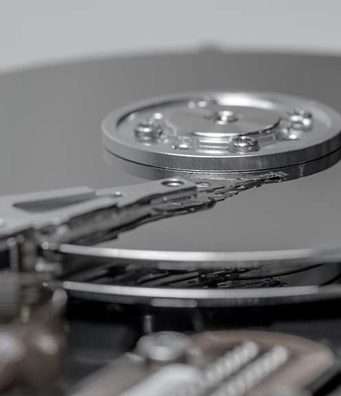 Borrar el disco duro por completo