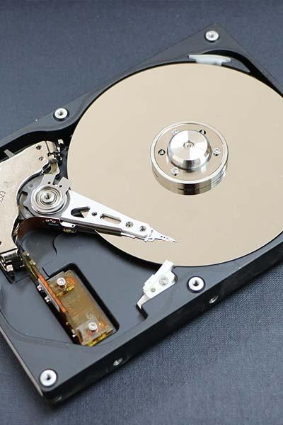 Borrado seguro de discos duros
