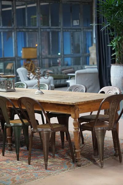 Reciclar muebles viejos
