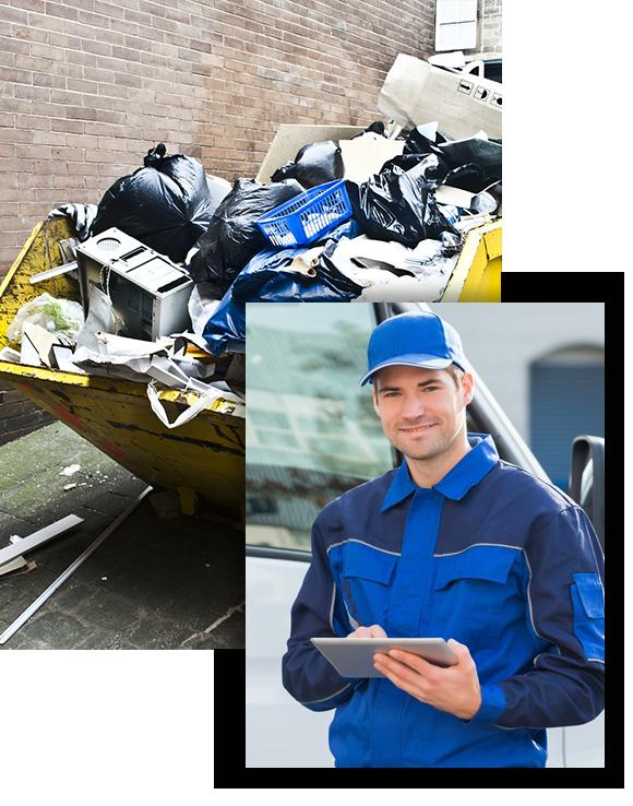 gestion de residuos en madrid