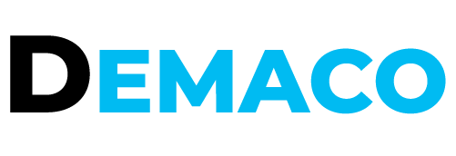 Logo Demaco