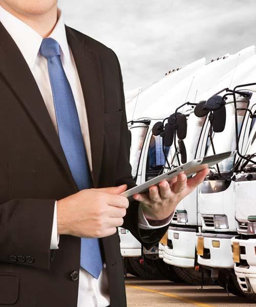 Transporte de documentos